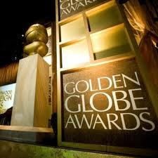 70th Annual Golden Globe Awards, Jan. 13, 2013
