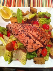 Salmon (After)