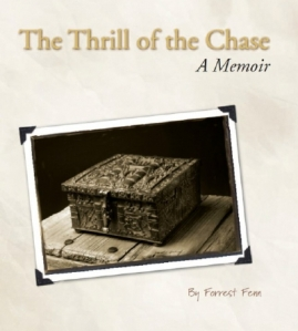 The Thrill of the Chase, A Memoir