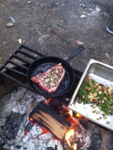 cookingsteak