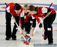 Team USA Women's Curling